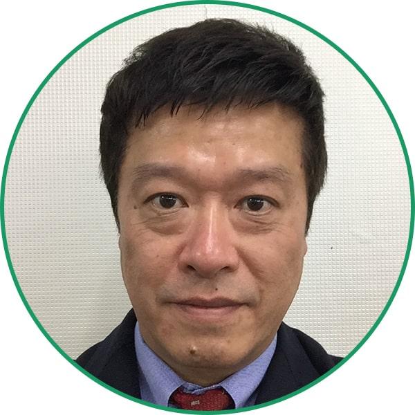 代表取締役 尾辻 潤一郎