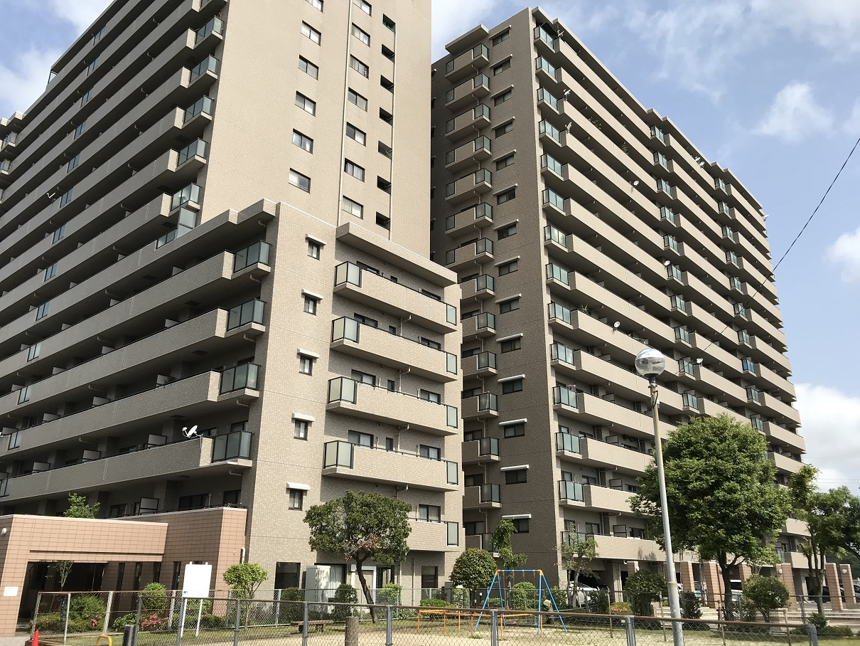 ☆新着マンション情報☆サーパスシティ西鹿児島 15階☆